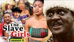 Video: The Slave Girls [Season 6] - Latest Nigerian Nollywoood Movies 2018